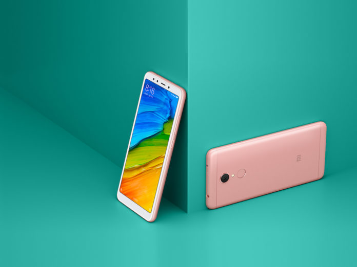 will redmi note 5 pro get android p update