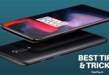 OnePlus 6 - Tips & Tricks