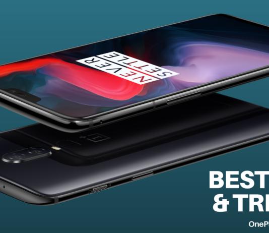 OnePlus 6 - Tips & Tricks