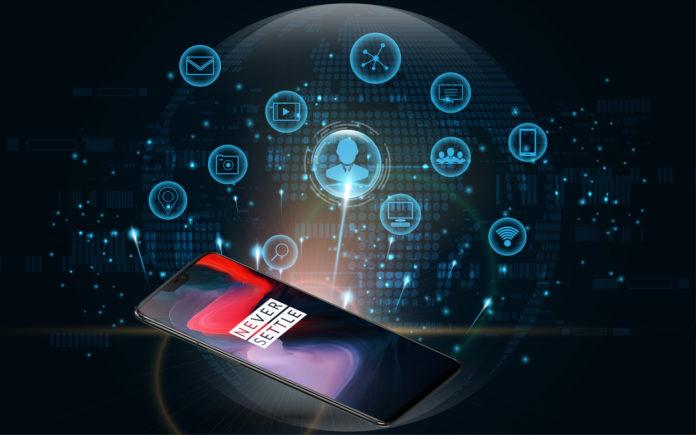 OnePlus-6-backup-data
