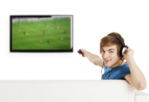Android-TV-Bluetooth-headphone