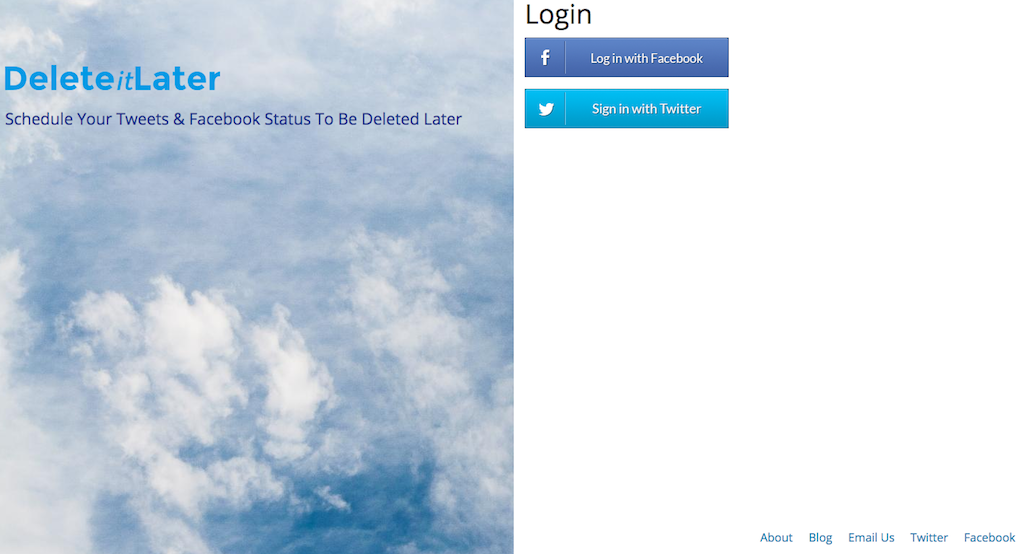 delete-it-later-login