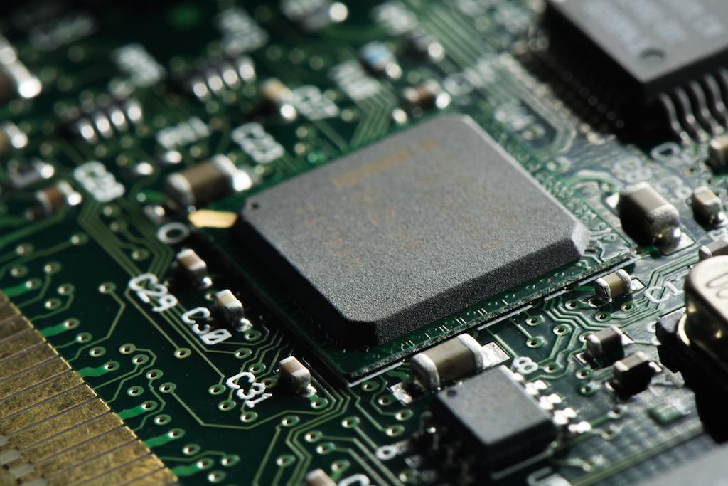 CPU-GPU-Smartphone