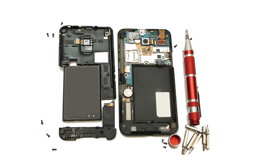 SoC-Smartphone-Chipset
