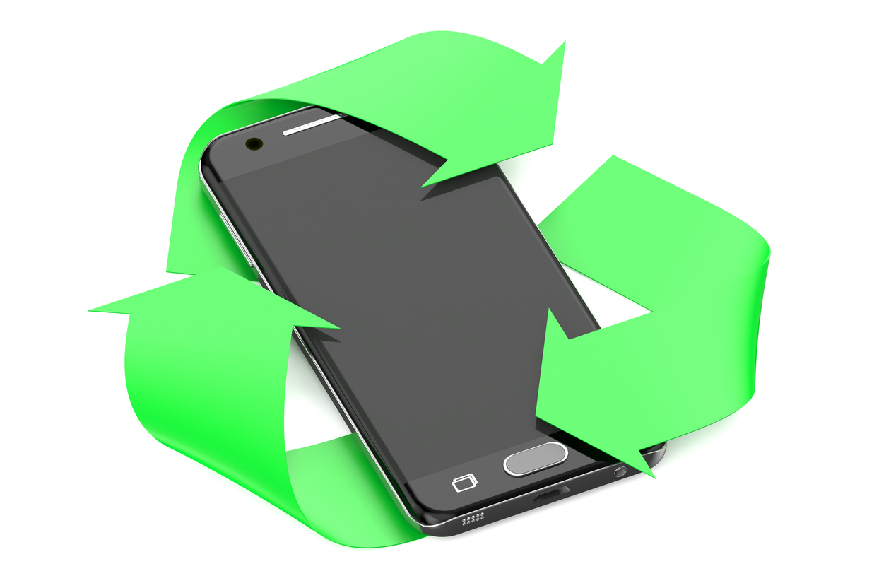 smartphone-recycle