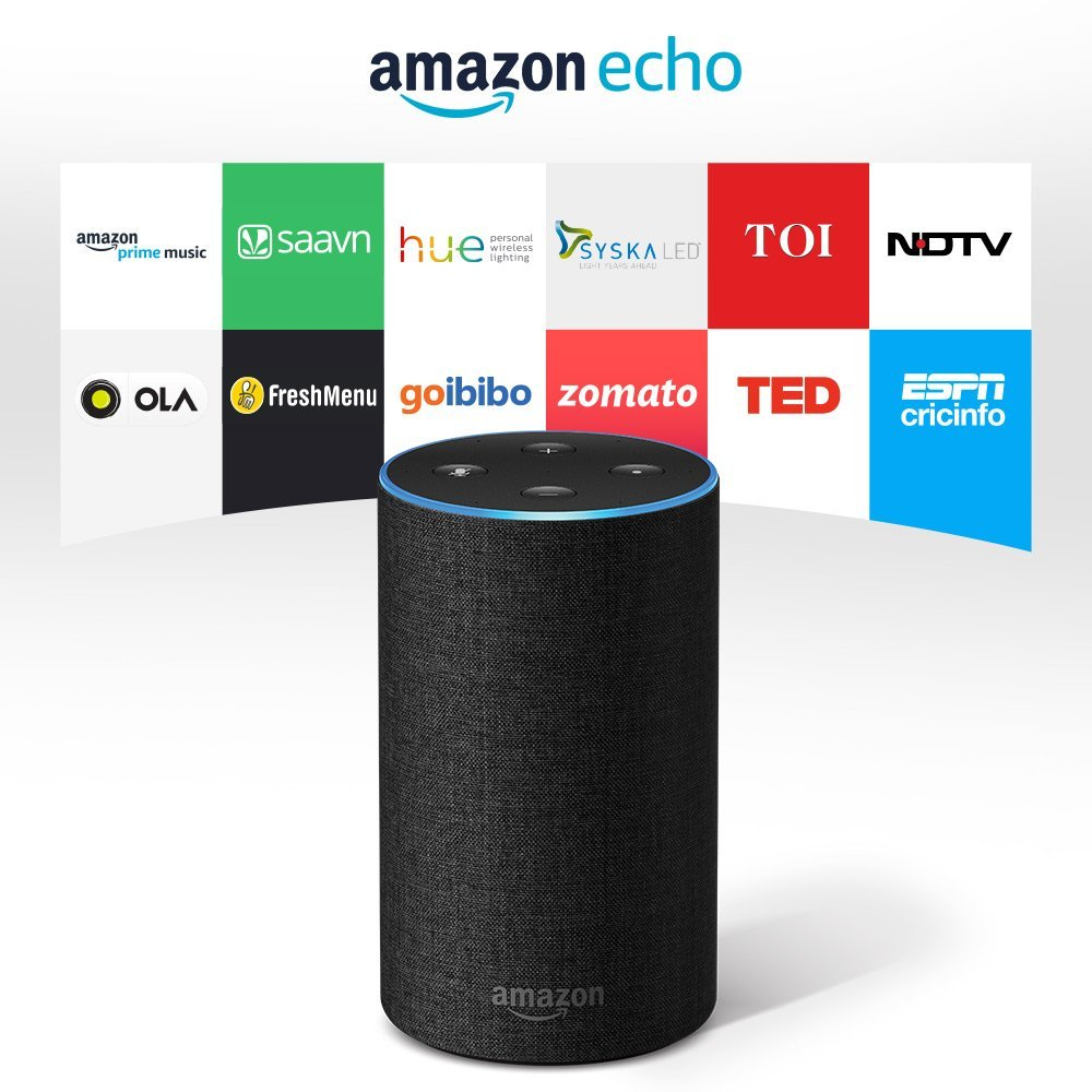 Echo-speaker-integration-India