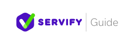 Servify Guide